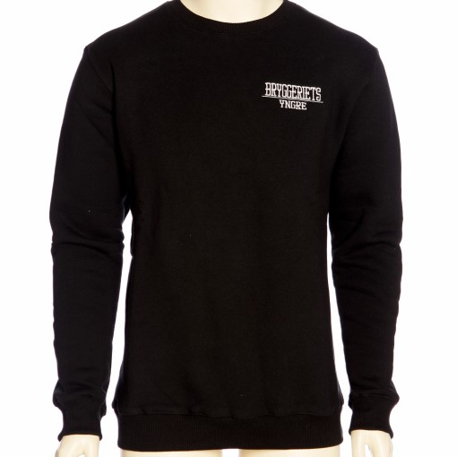 classic cotton sweatshirt