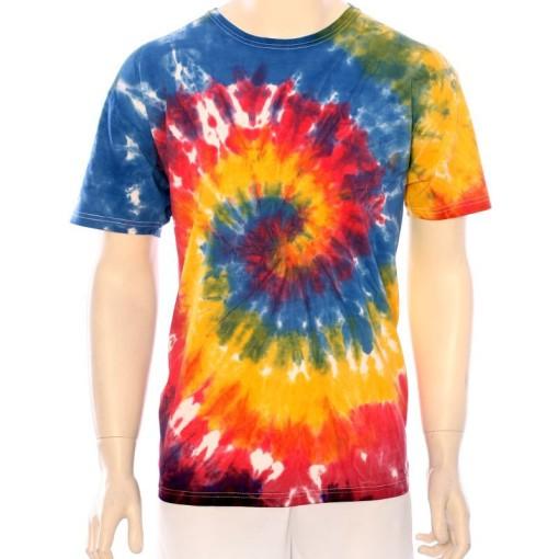 t-shirt-med-tryck-batik
