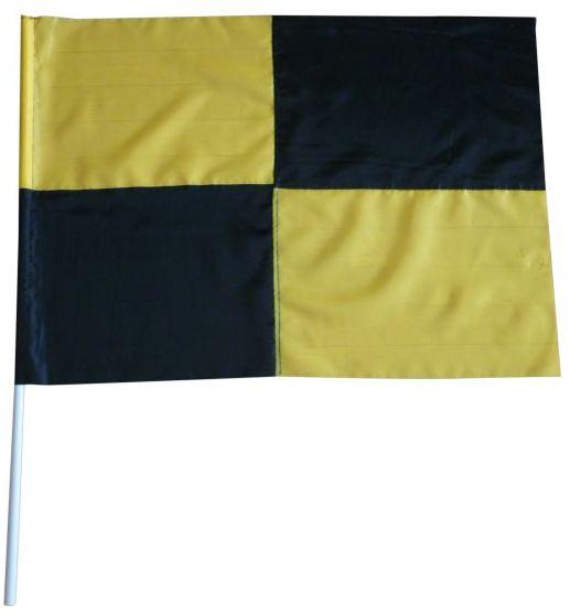 supporterflagga med egen design